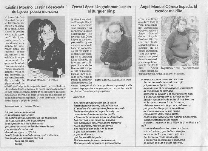 CUANDO ERAMOS INMORTALES #4 001RUA