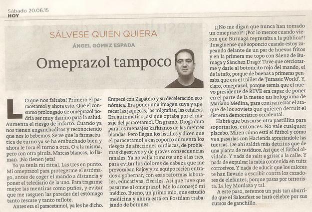 OMEPRAZOL TAMPOCO 00rua1